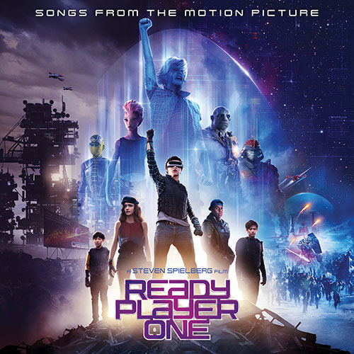 Ready Player One - Songs from the Motion Picture Soundtrack